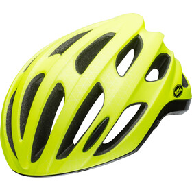 Bell Formula MIPS casco per bici giallo